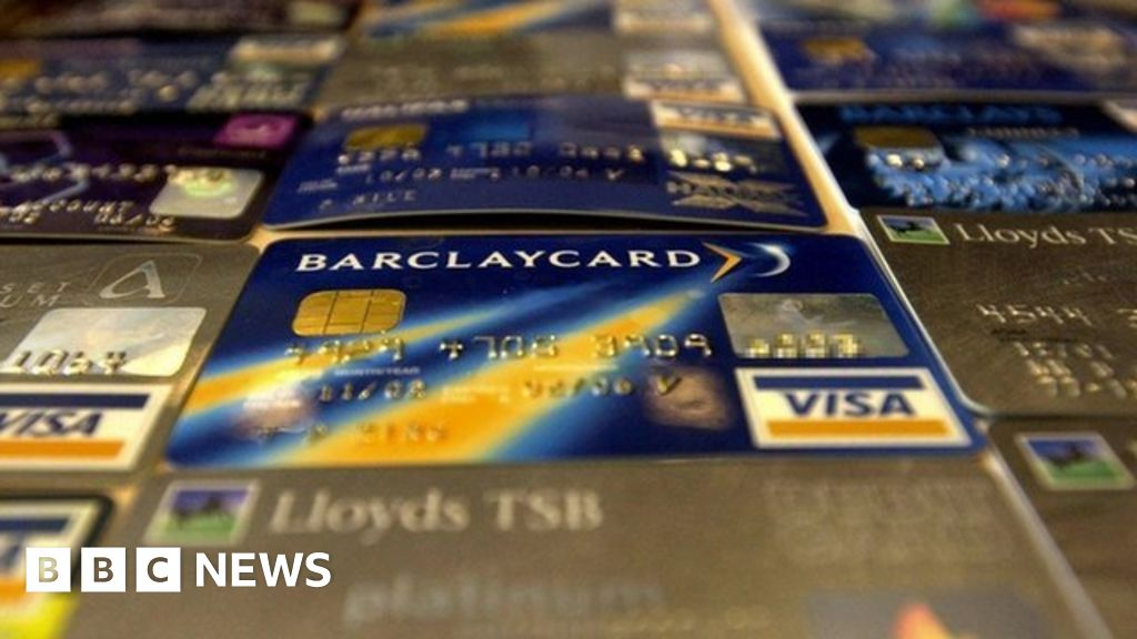 The Invisible Credit Card Of The Future Bbc News