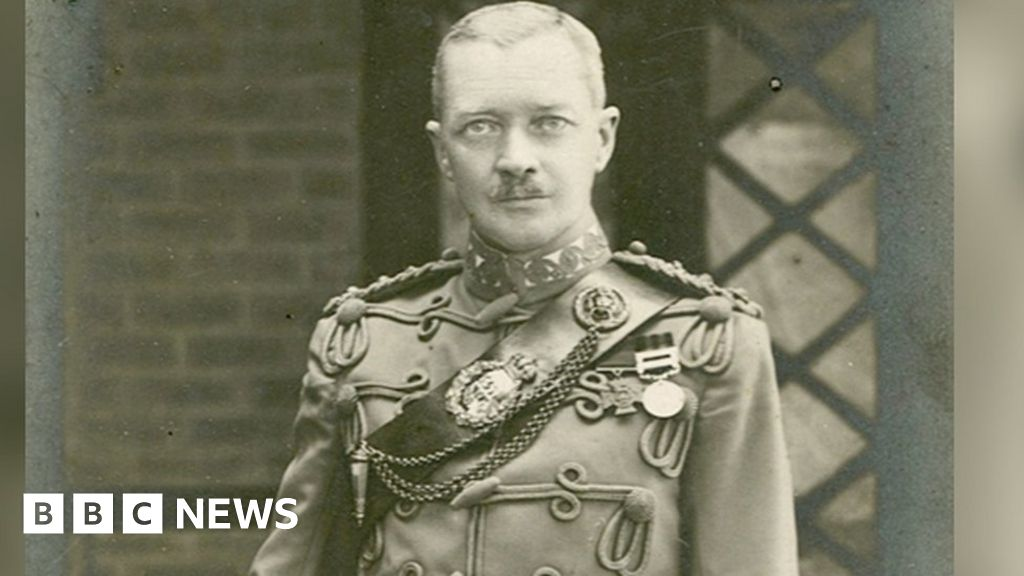 Victoria Cross soldier's medals sell for £420k