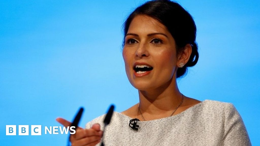 Inquiry 'found Priti Patel broke behaviour rules'
