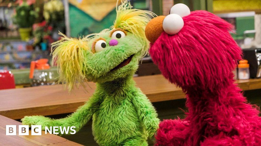 Sesame Street to tackle opioid addiction crisis