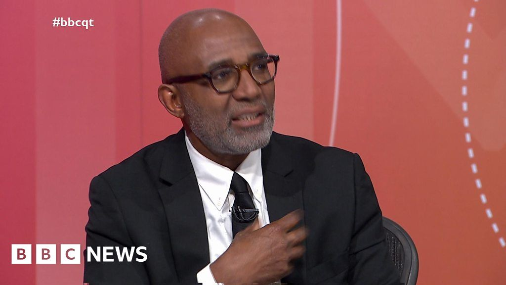Trevor Phillips: 'We make heroes out of drill artists' thumbnail