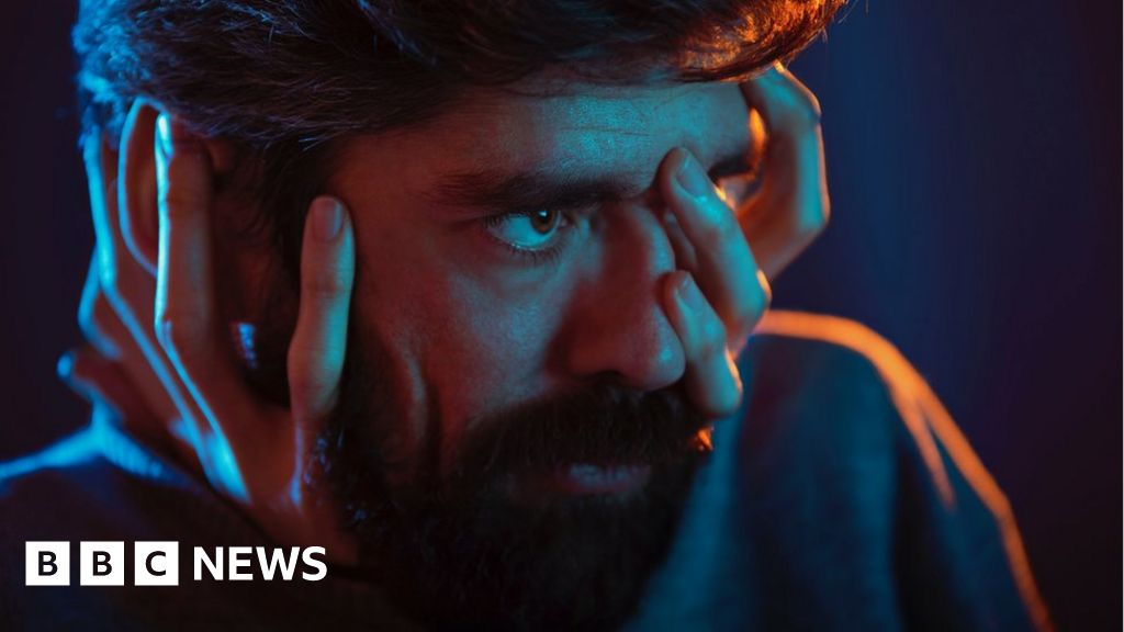 Javier Botet Meet The Actor Behind Hollywoods Monsters Bbc News