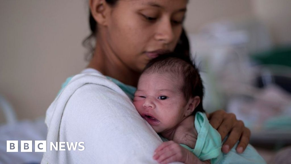 101598656 a2cd7e08 b6b7 4946 963d 91cef1fb165e - Why mums-to-be are fleeing Venezuela