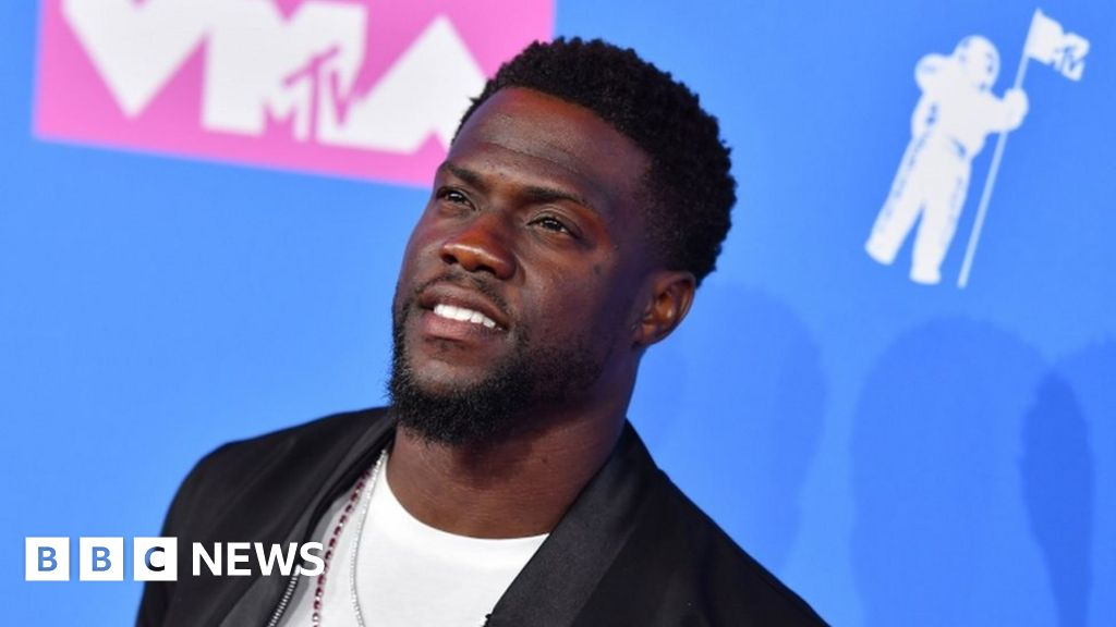 Oscars 2019: Kevin Hart quits as host amid tweets row