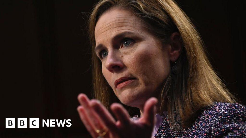 Democrats desperate as Senate moves to confirm Trump court pick