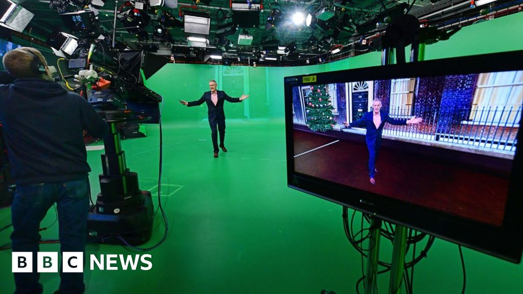 General election 2019: Election results coverage on the BBC