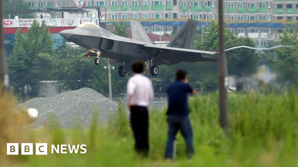 101612856 mediaitem101612855 - North Korea activates'incompetent' South
