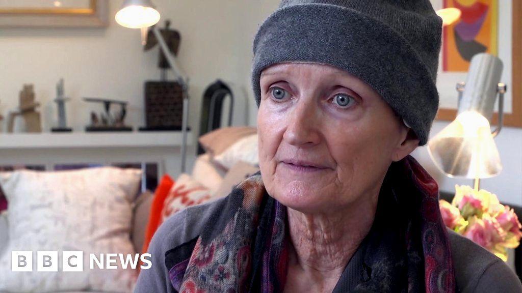 Tessa Jowell: 'I am not afraid'