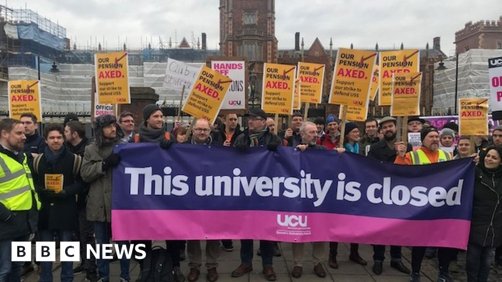 Queen's University students won't be compensated over strike