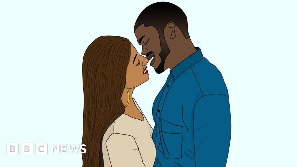 'I'm Bengali, my boyfriend was black - and my mum freaked out'