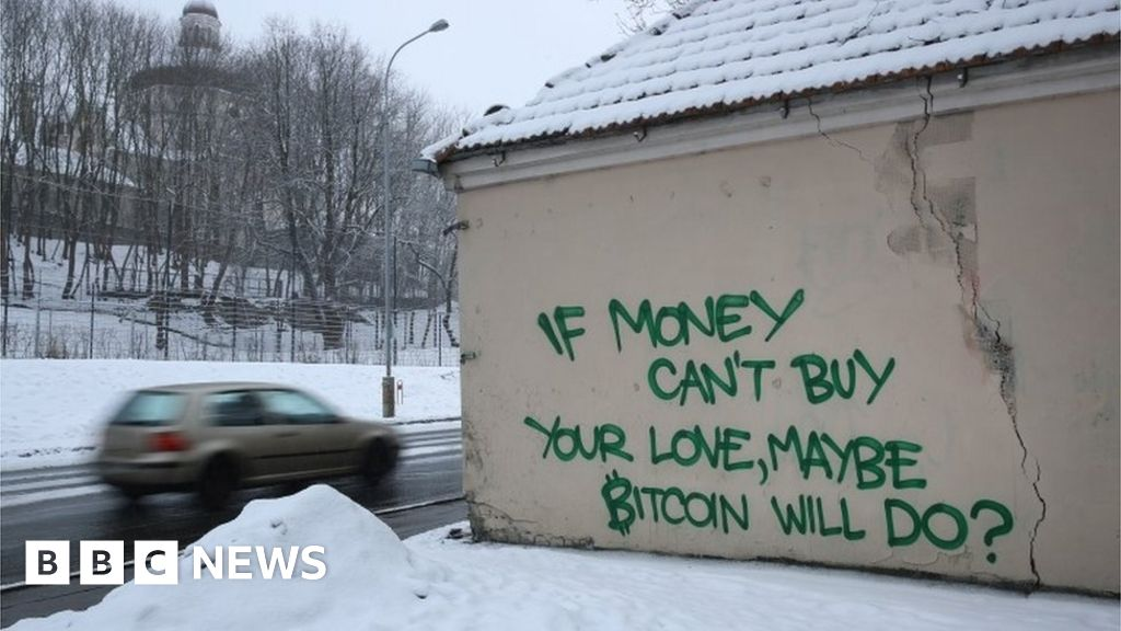 MPs launch inquiry into digital currencies