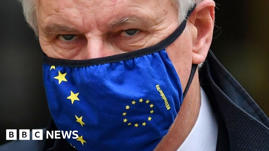 Brexit: What's happening and what comes next?