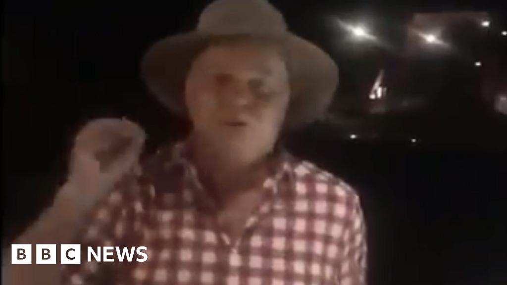 McDonald's despide a un franquiciado australiano por un video de carrera thumbnail