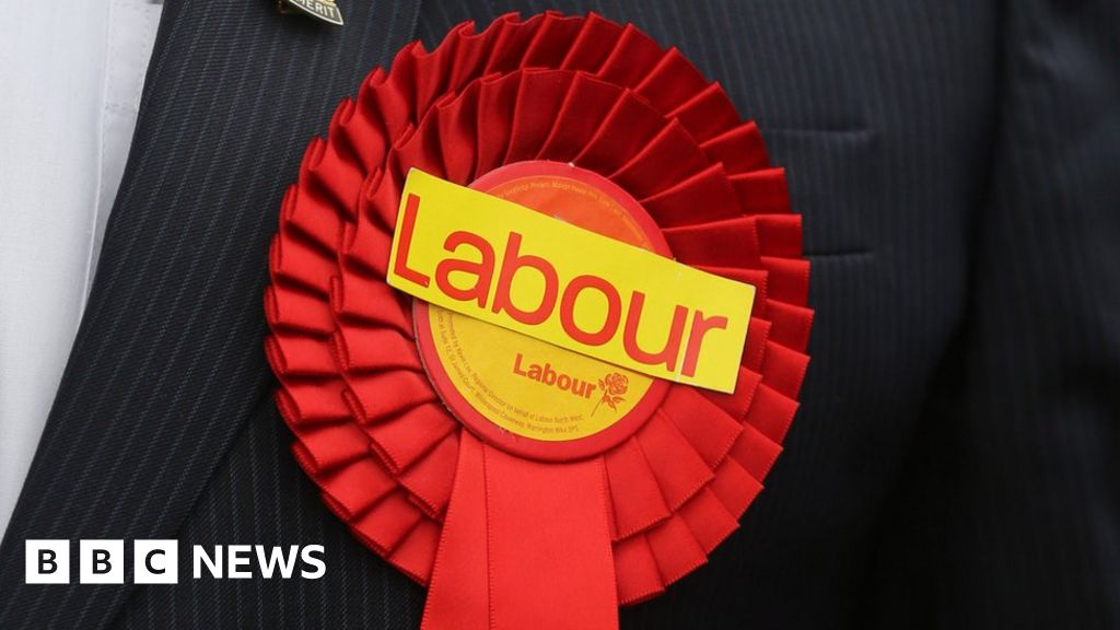 Man charged after Labour anti-Semitism probe