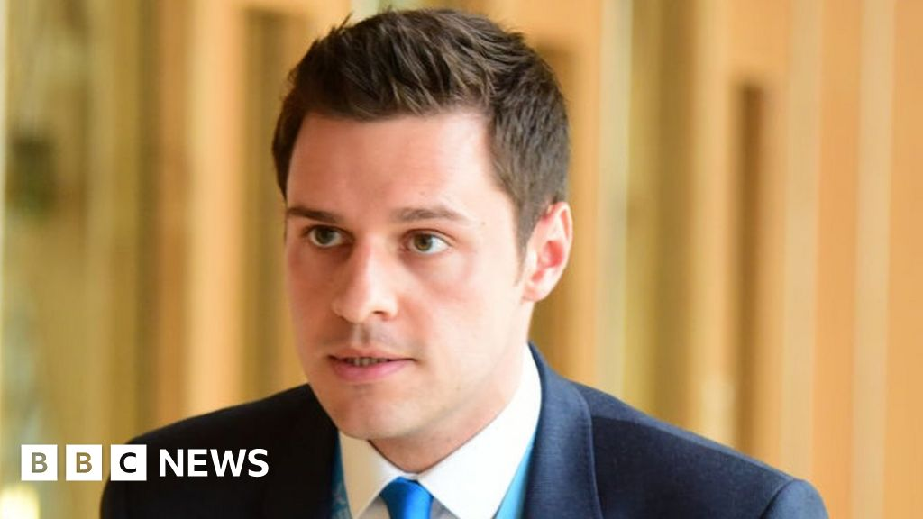 Labour MP Paul Sweeney  grope  claim against Tory MP Ross Thomson