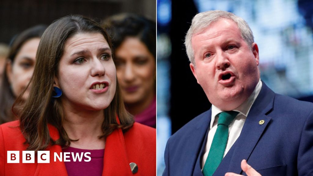General election 2019: Lib Dems and SNP in court over TV debate exclusion