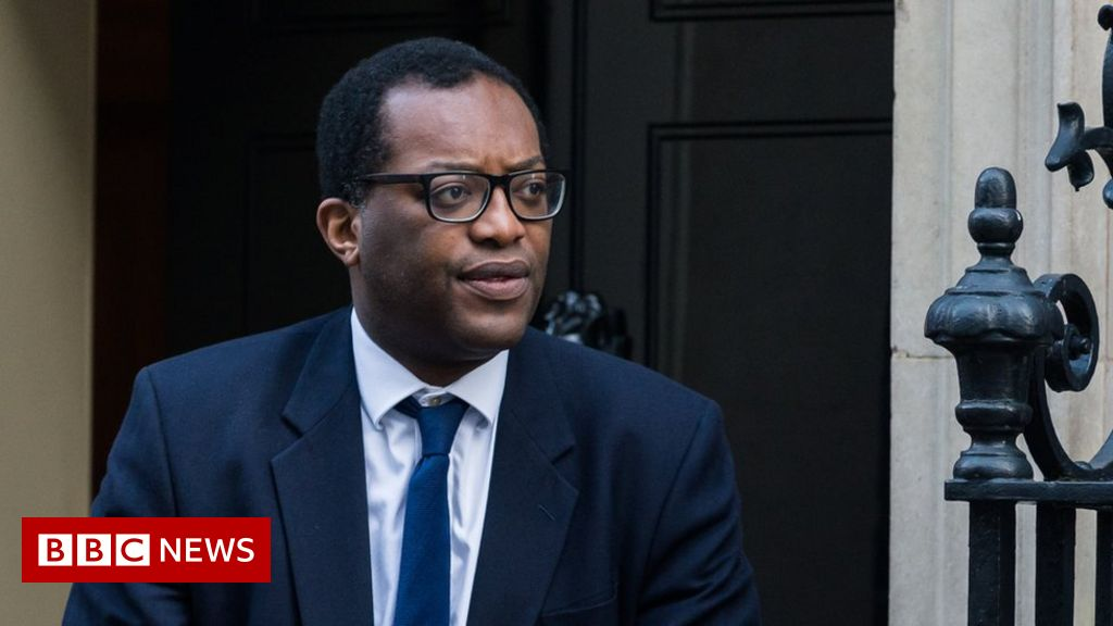 www.bbc.co.uk: Kwasi Kwarteng: Debate about British Empire has 'cartoon-like view' of history