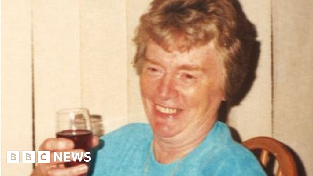 Dorothy Woolmer: Death caused by  blunt trauma injuries