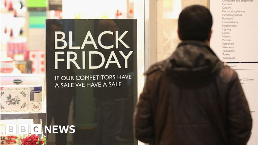 Most Black Friday products 'were same price or cheaper' beforehand