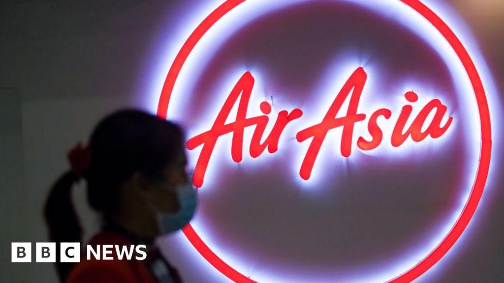 www.bbc.com: Coronavirus: Budget airline AirAsia's future in 'significant doubt'