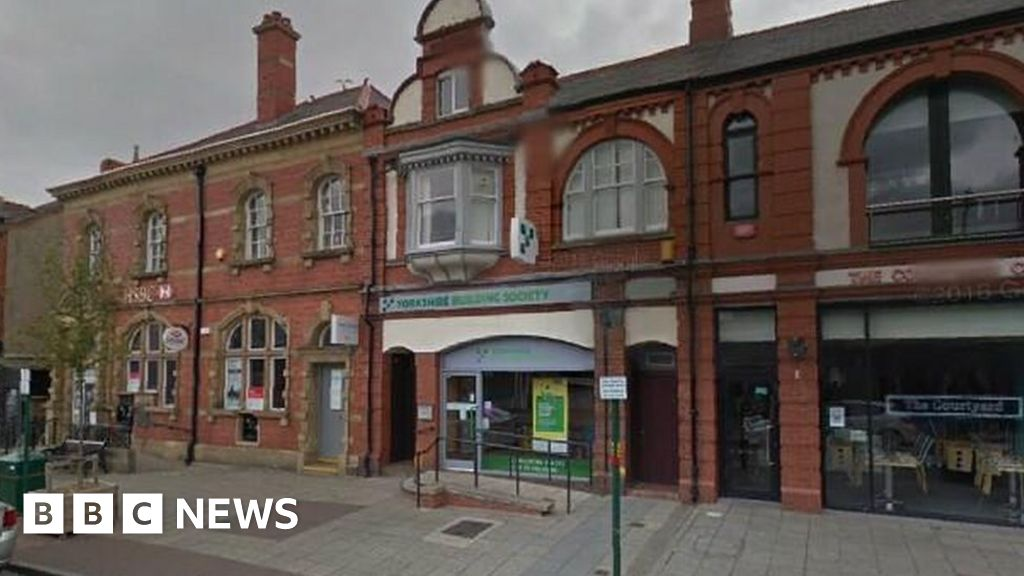 Yorkshire Building Society Branches West Yorkshire