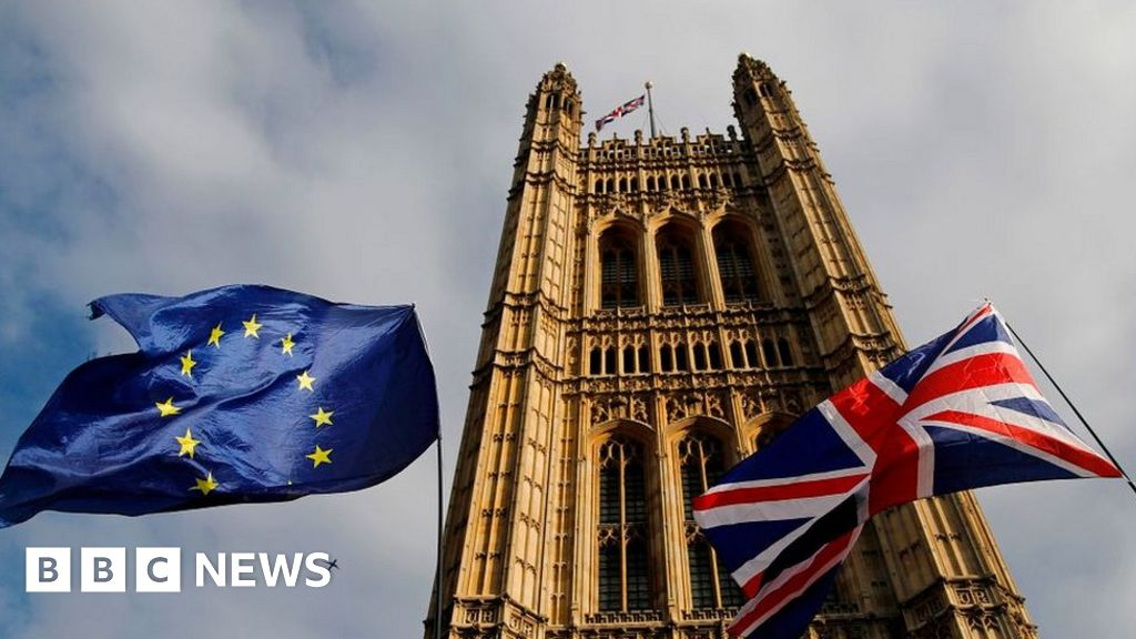 MPs vote on Brexit offer: your questions answered