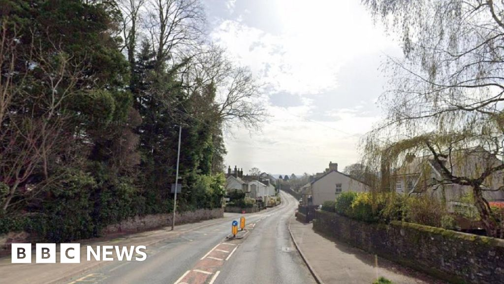 Crickhowell rape: Police search for masked men after woman attack