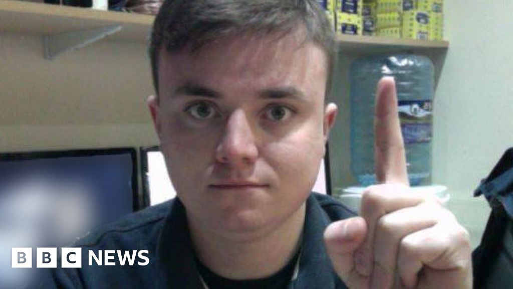 Neo-Nazi's Facebook account left active