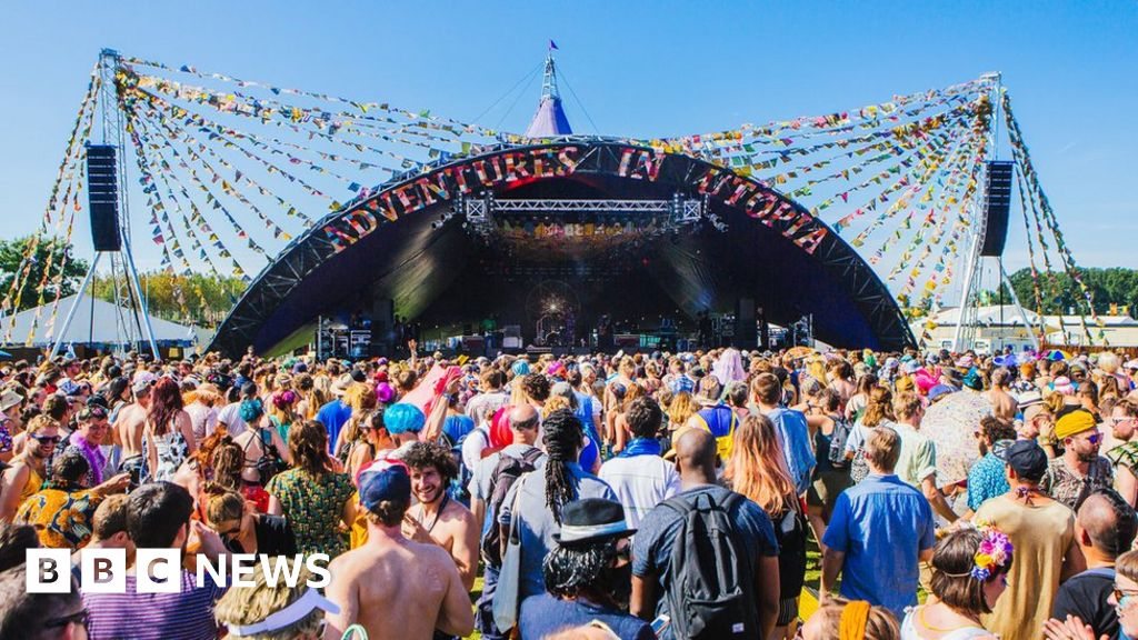The festivals aiming to get rid of single-use plastic by 2021