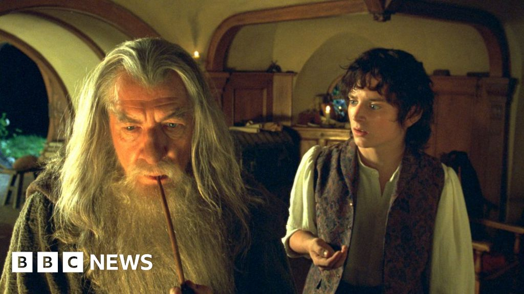 Lord of the Rings returns to NZ with Amazon show