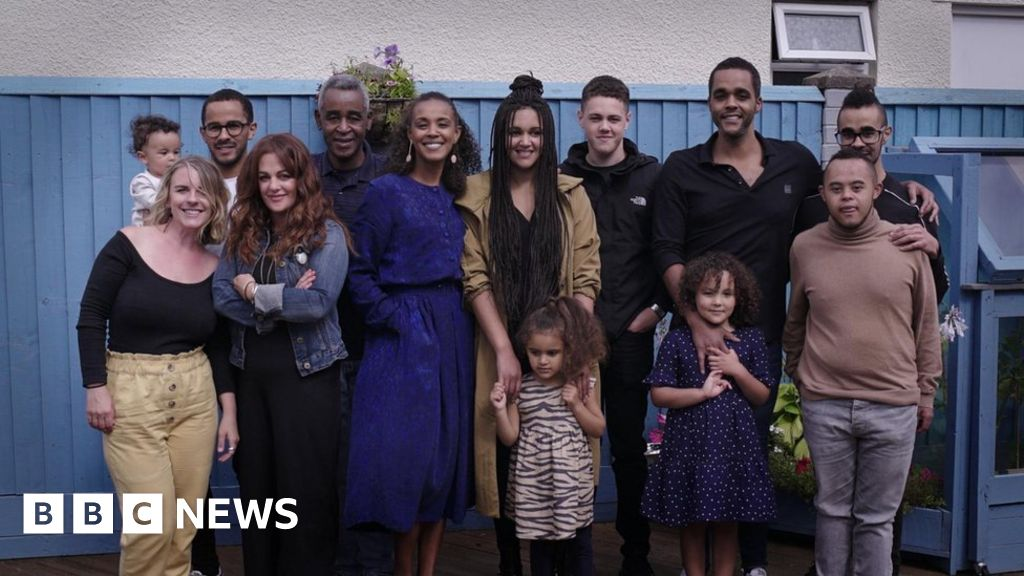 Black and Welsh: The assumptions and questions people face