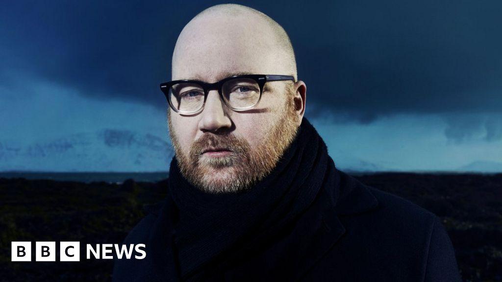 Jóhann Jóhannsson: Award-winning Icelandic composer dies aged 48