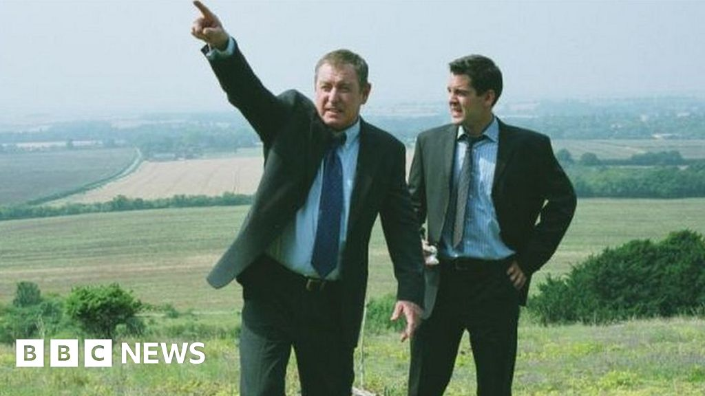 Midsomer Murders: The county that hopes a police show will lure back visitors