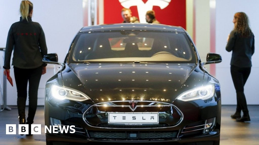 Russian pleads guilty to Tesla ransomware plot