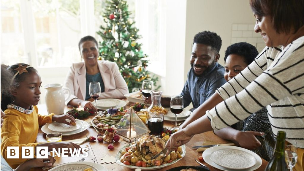 Coronavirus: Family Christmas get-togethers being considered