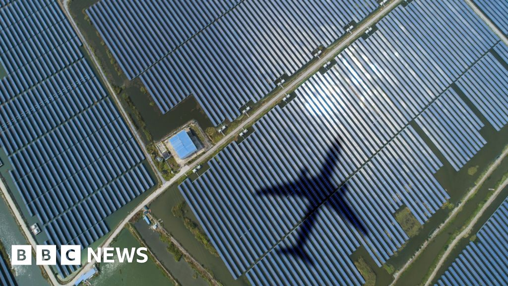 Is the UK s green plan enough to halt climate change?