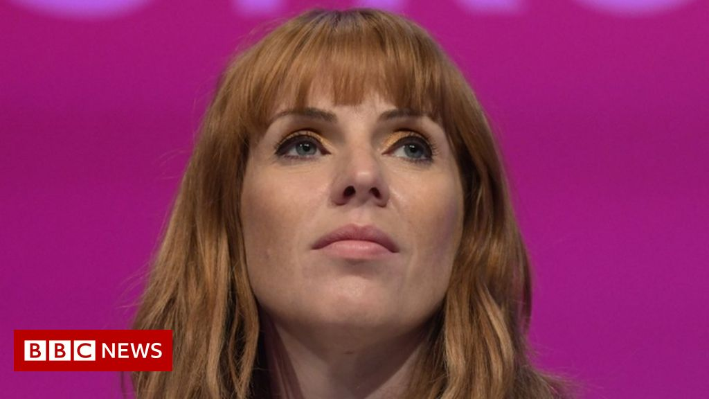 Angela Rayner: Man charged over threats to deputy Labour leader