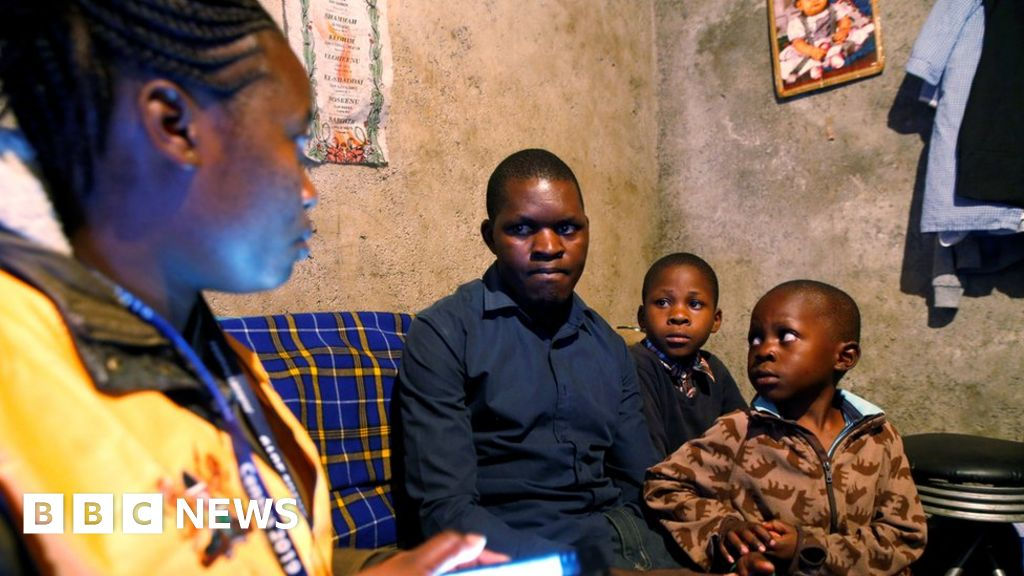 Kenya census: Why counting people can be controversial