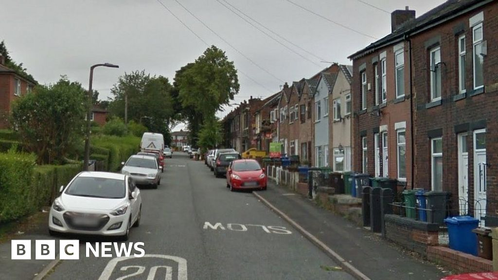 Radcliffe intruder sexually assaults girl in bedroom