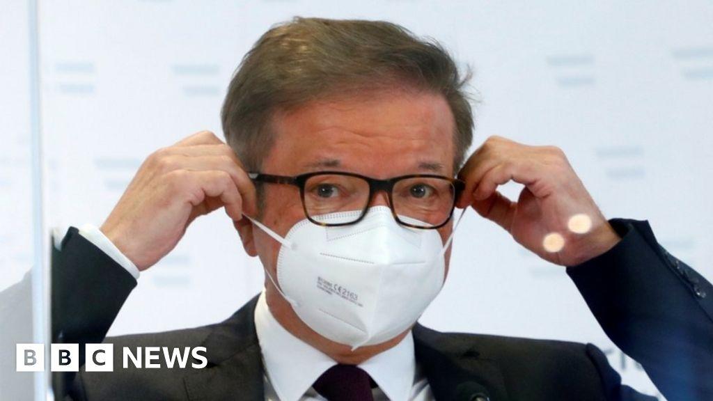 Rudolf Anschober: The Austrian Minister of Health has resigned due to fatigue