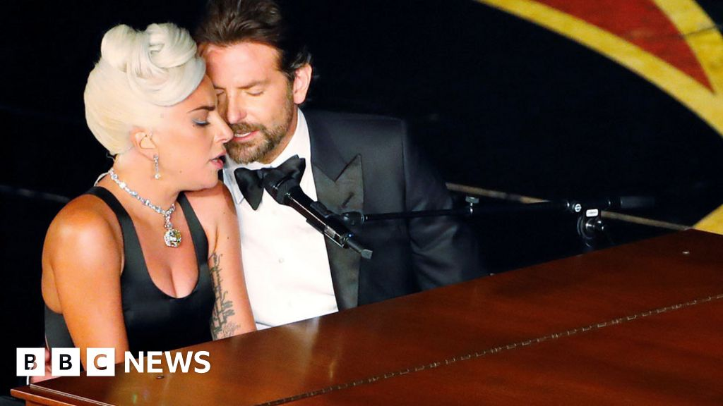 Lady Gaga shoots down Bradley Cooper romance rumours after Oscars duet