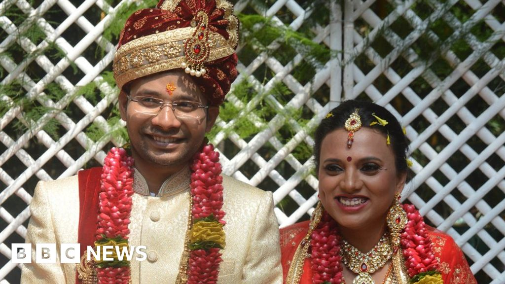 The Indian wedding that bet on Bitcoin - BBC News The Indian wedding that bet on Bitcoin - 웹