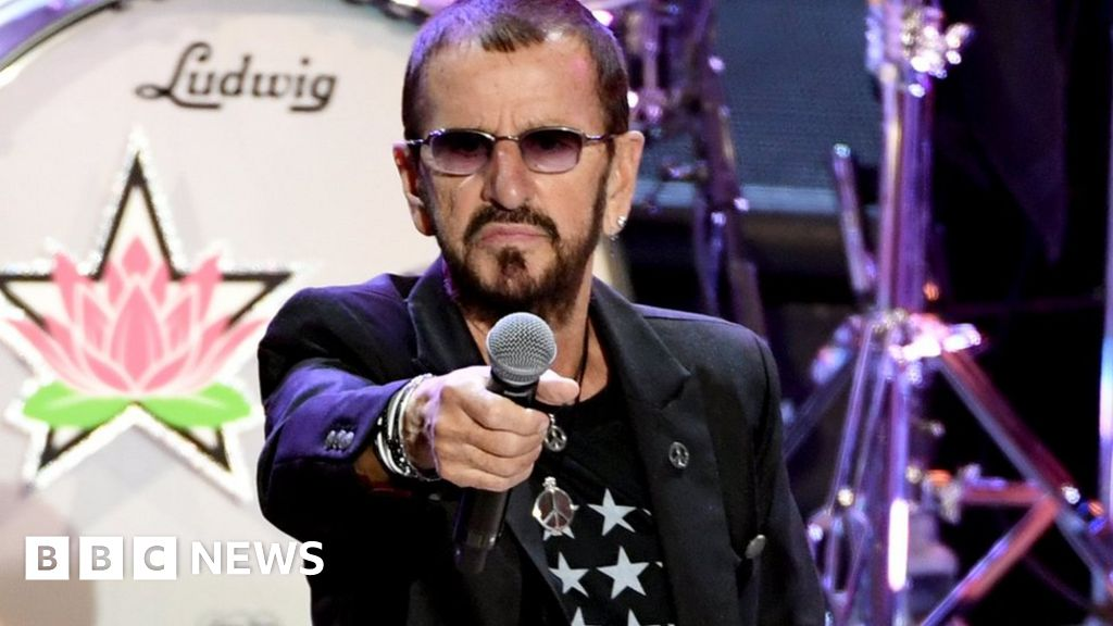 """Ringo Starr: """"Abbey Road"""" was not now meant to be, The Beatles last album"""