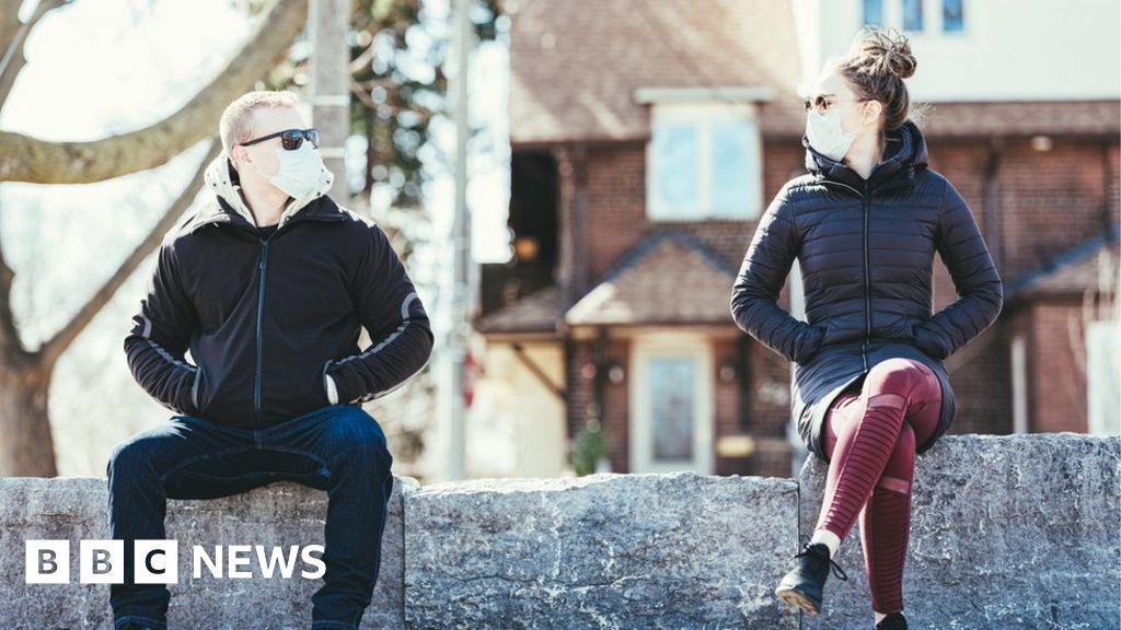 Coronavirus: How lockdown rules differ in Northern Ireland thumbnail