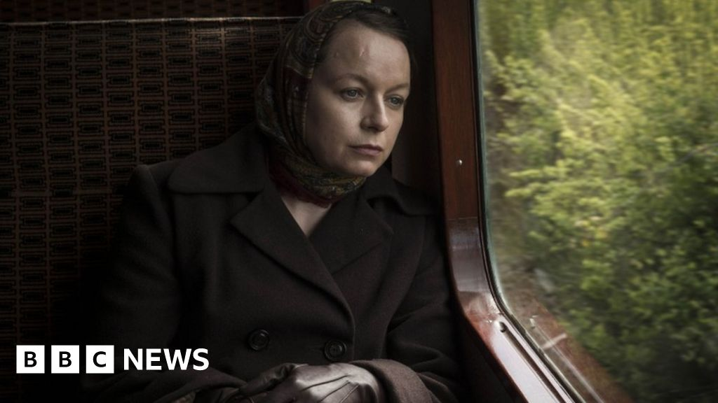 Samantha Morton: Care system  not fit for purpose