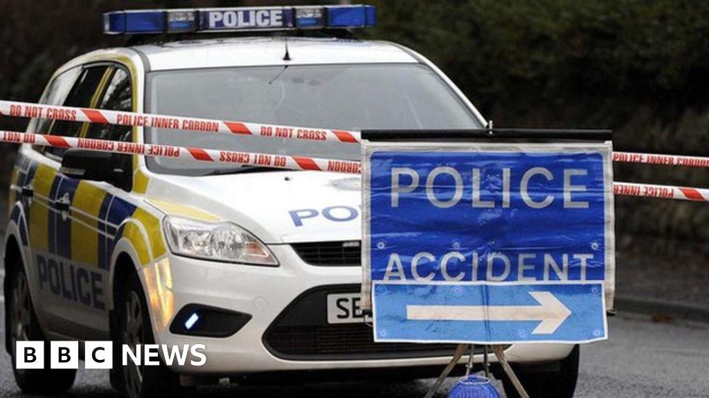 84865076 fatal road crash on greenisland road05