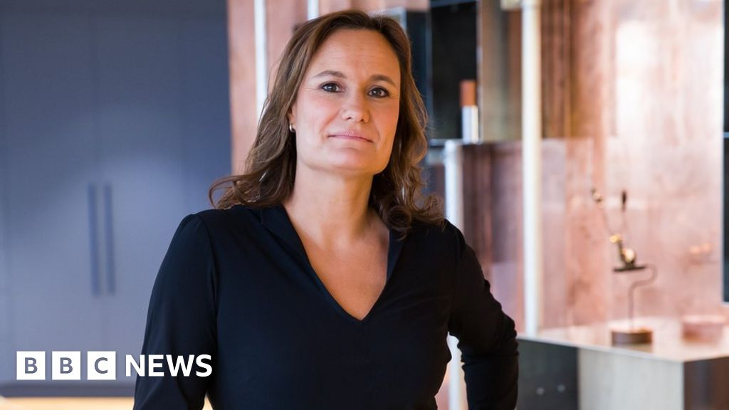 The millionaires' club with too few women