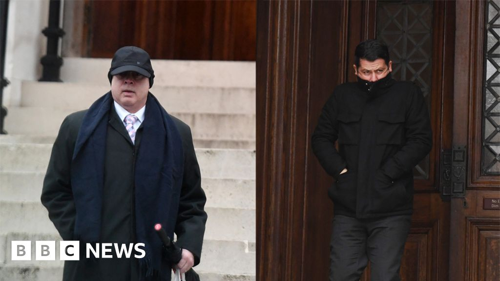 Man guilty of lying to police about £1.6m Bermuda theft