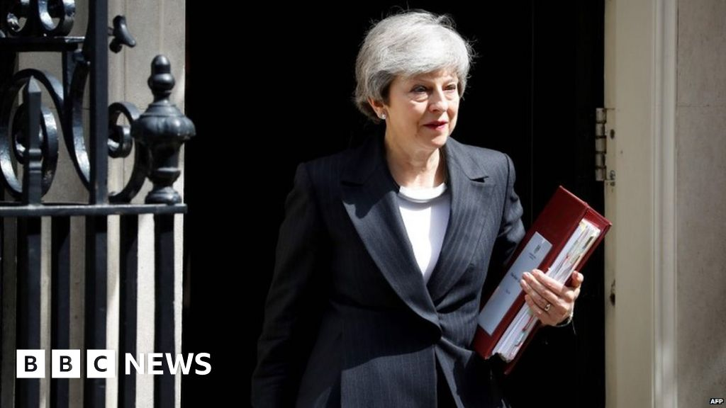 Brexit: PM's withdrawal bill delayed