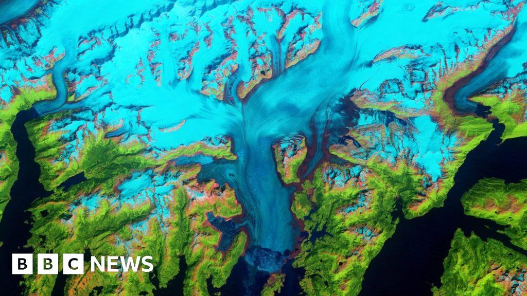 Landsat-9 mission seeks to maintain vital Earth record – BBC News